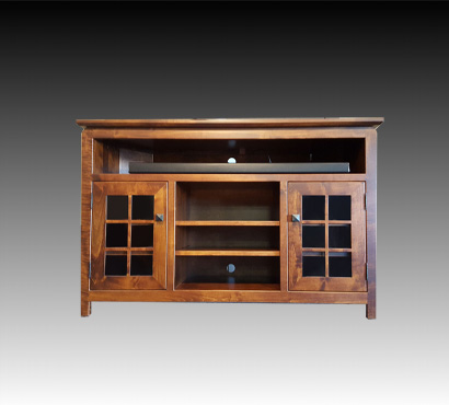 Andal Woodworking 50inch Amish TV Stand