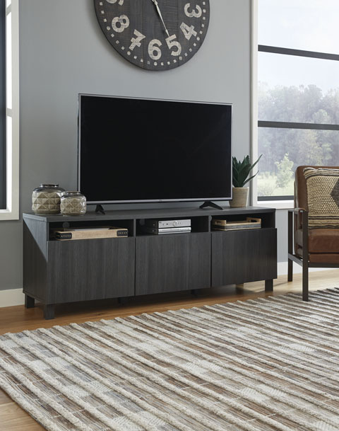Ashley Furniture Yarlow Series TV stand