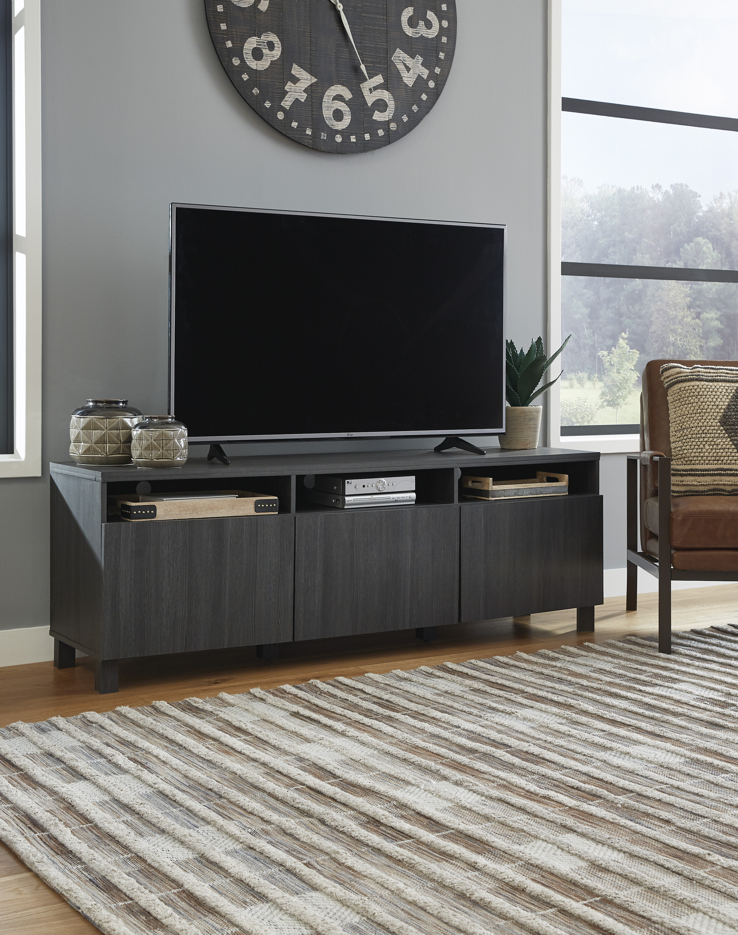 Ashley Furniture Yarlow W215-66 70 inch TV stand