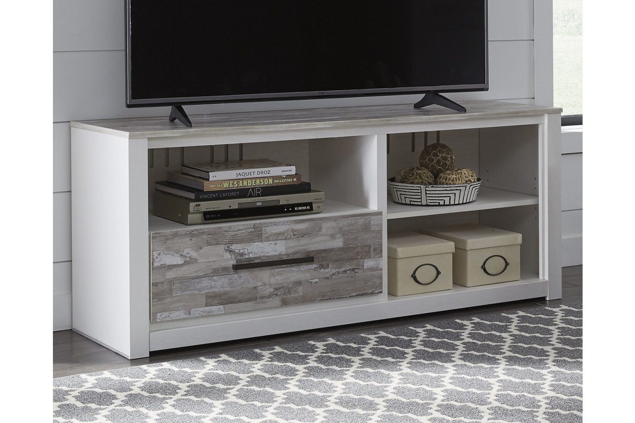 Ashley Furniture Evanni Series 59 inch TV Stand