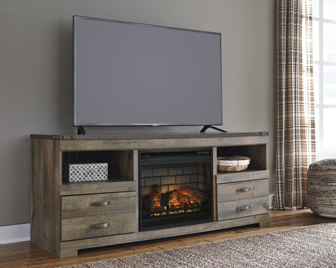 Ashley Furniture Trinell Series TV stand