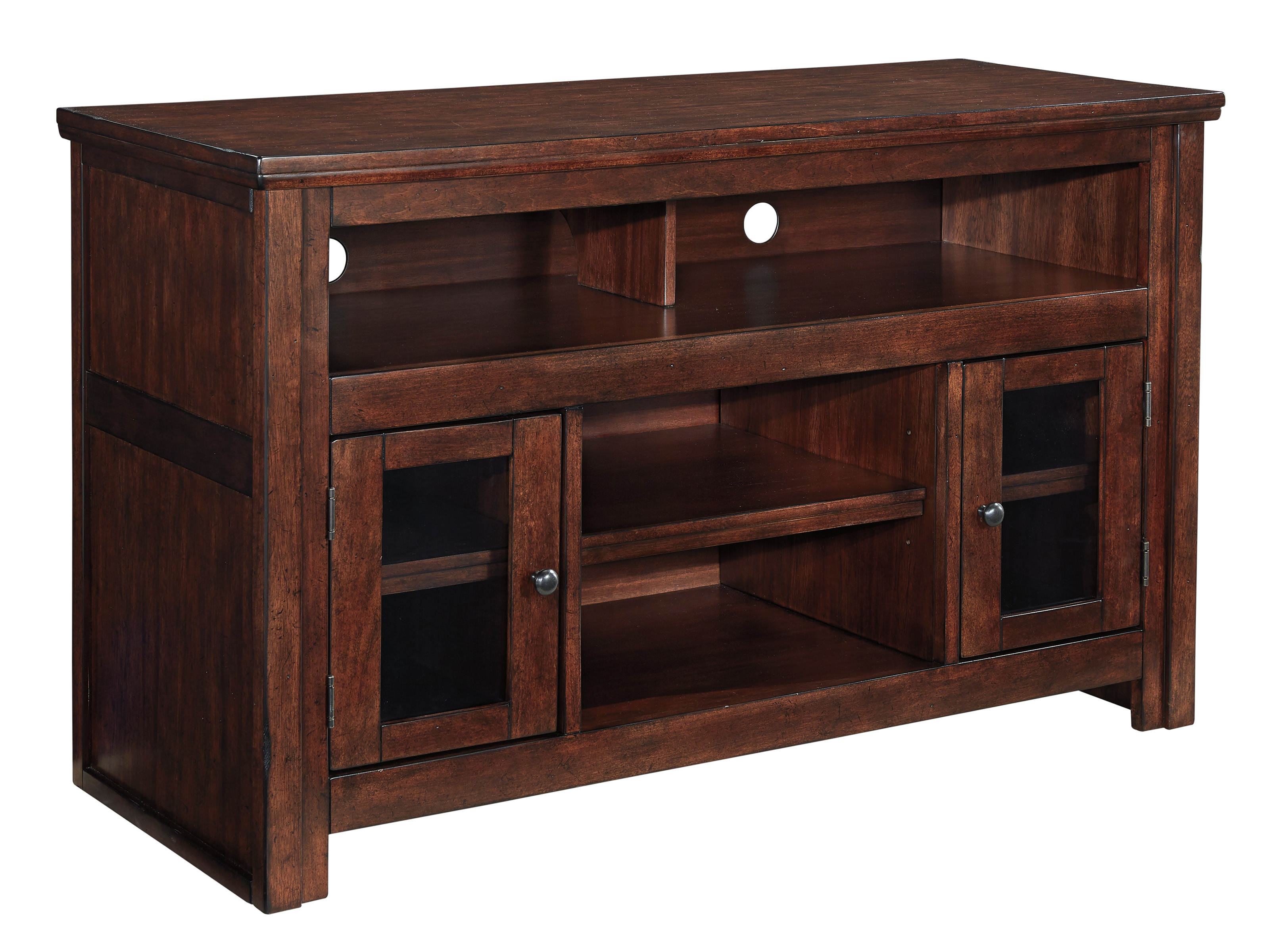 Ashley Harpan Series 50-inch TV stand
