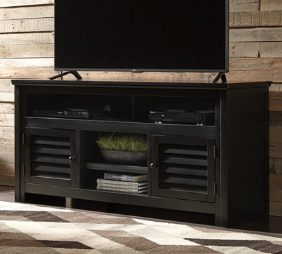 Ashley Brasenhaus Series 60-inch TV console