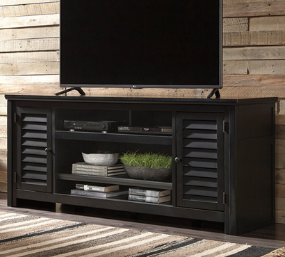 Ashley Brasenhaus Series 70-inch TV Console