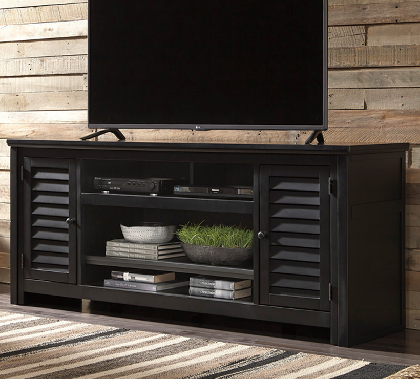 Ashley Brasenhaus Series 70 Inch TV Console