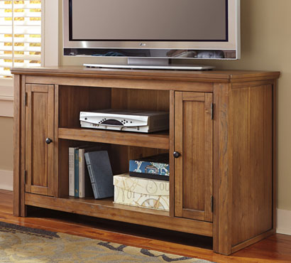 Ashley Macibery Series 50-inch TV stand