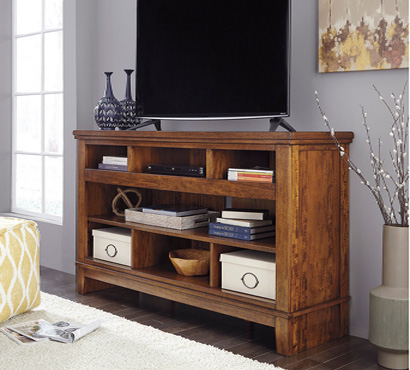 Ashley Furniture Ralene Series 65 inch TV Stand