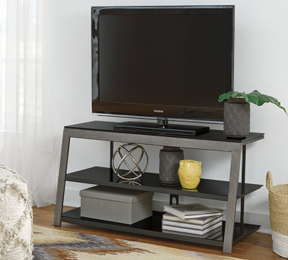 Ashley Furniture Rollynx Series TV Stand