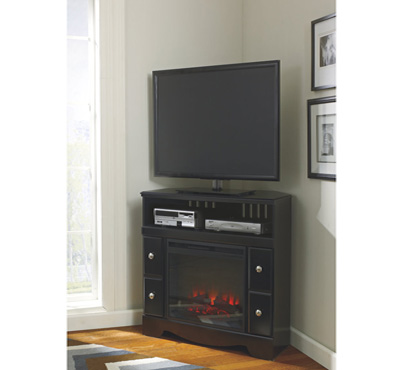 Ashley Furniture at Mentor TV • TV Stands • TV Consoles ...