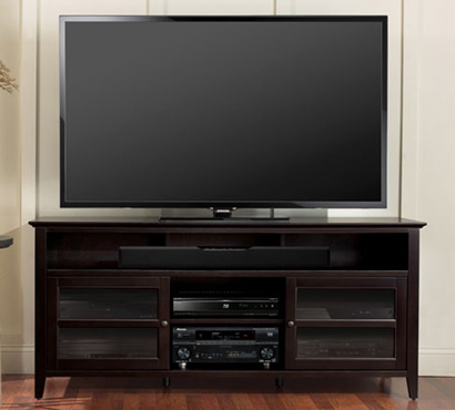 Bell'O 60-inch Home Theater Stand