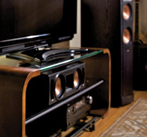 Home Audio and Home Theater Systems