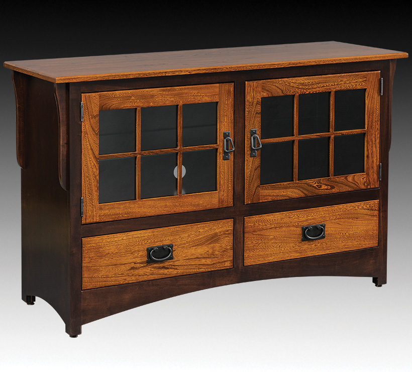 Ashley Furniture Media Cabinet