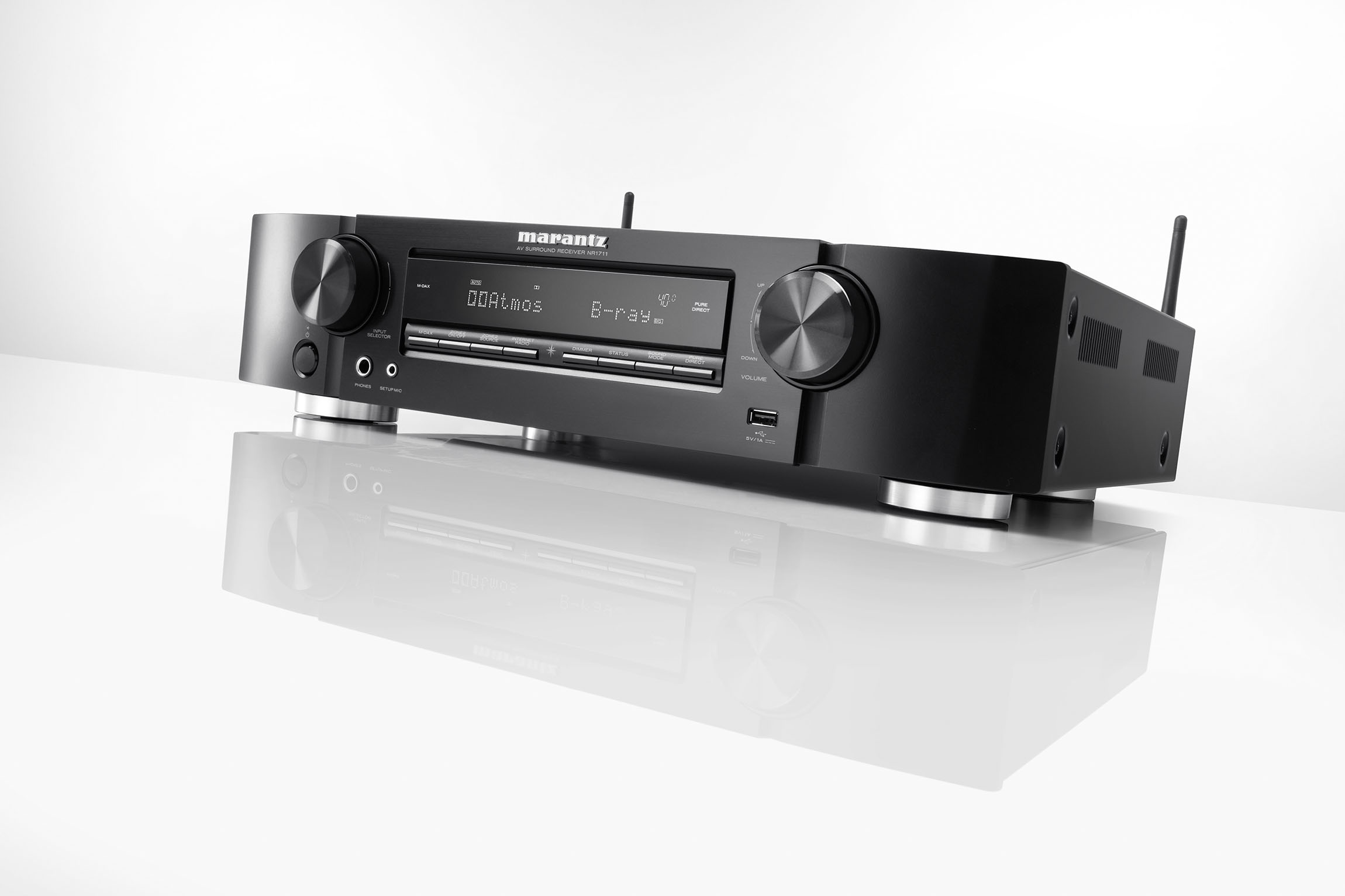 Marantz AV Recievers