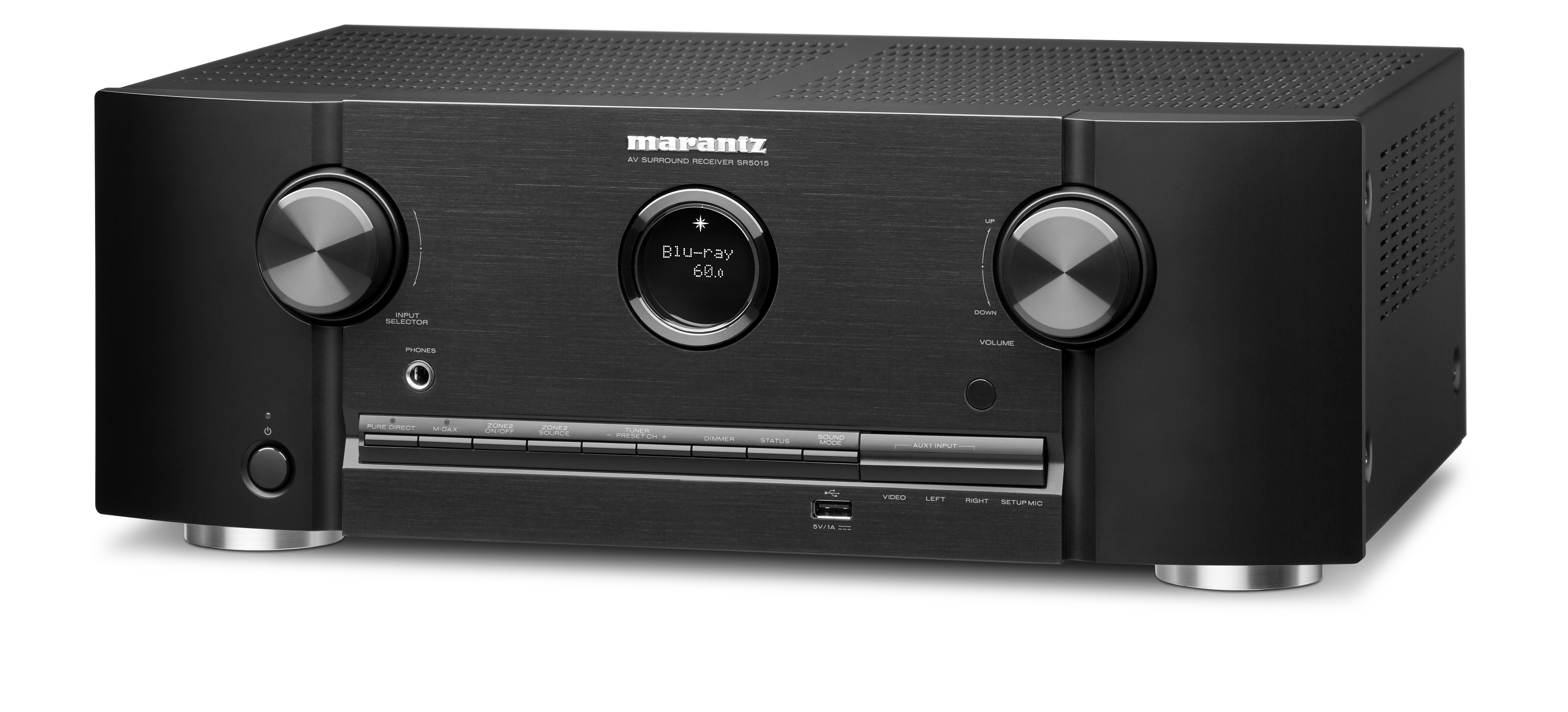Marantz SR5015 AVR home theater reciever