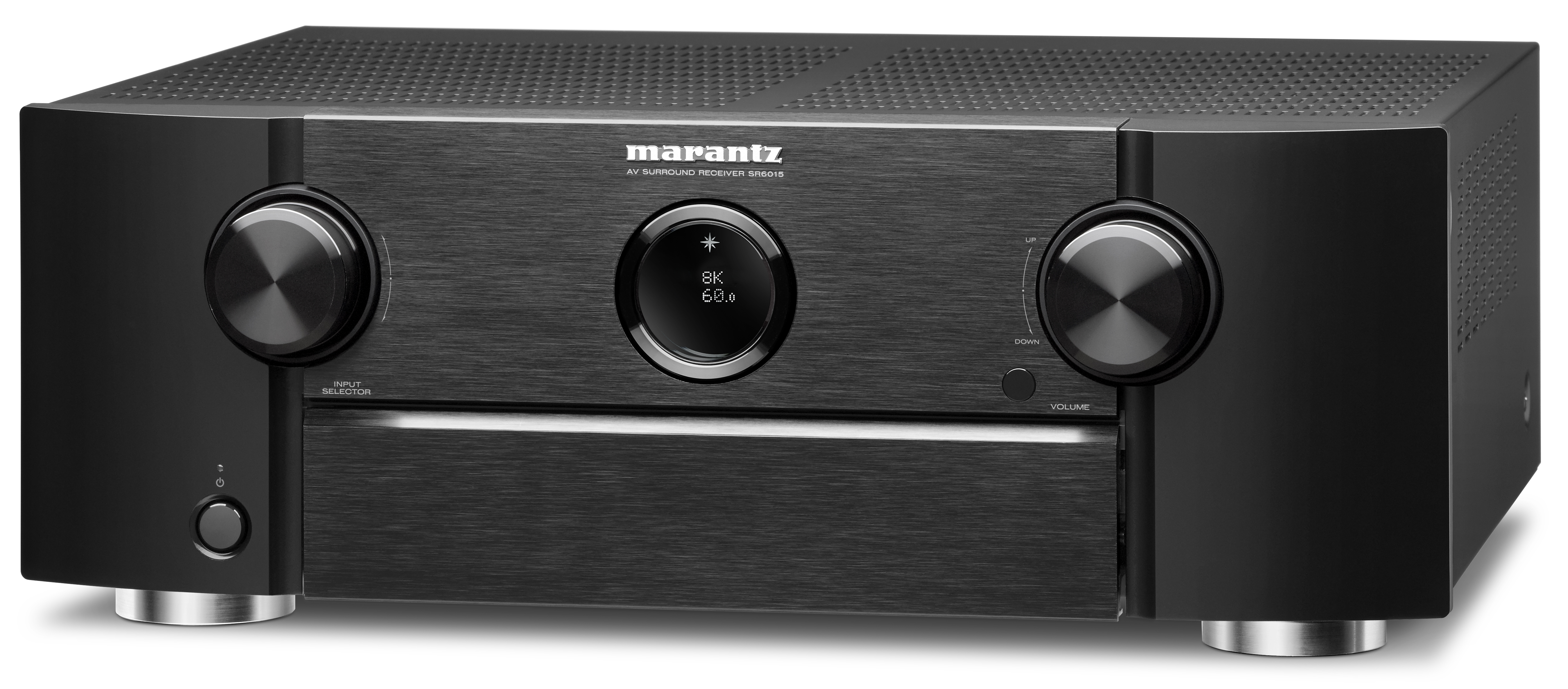 Marantz SR6015 AVR home theater reciever