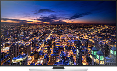 Samsung 4K Ultra HD TV