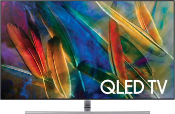 Samsung Q-Series 4K Ultra HD TV