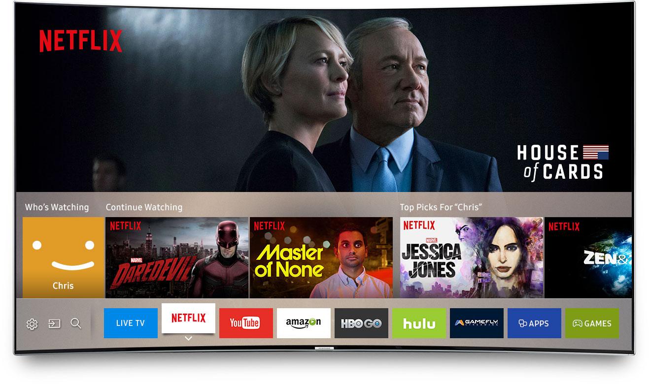 Samsung Smart Tv At Mentor Tv Northeast Ohio S Audio