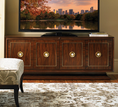 "Sligh Studio Designs ""Panache"" Media Console"