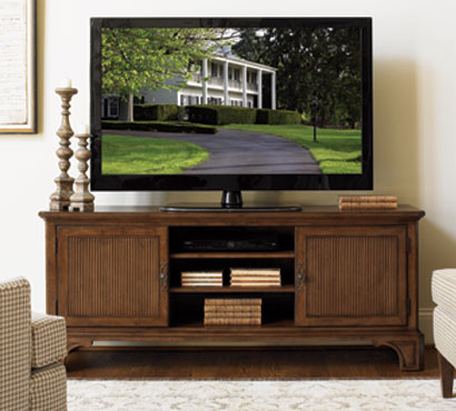 Lexington & Sligh Home Entertainment Furniture