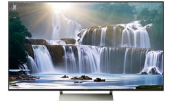 55-inch Sony XBR 930E Series 4K HDR Ultra HD Smart TV with TRILUMINOUS Technology