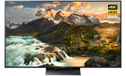Sony XBR Z9D Series Premium 4K HDR Ultra HD Smart TV